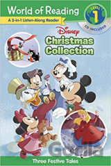 Disney Christmas Collection: Three Festive Tales