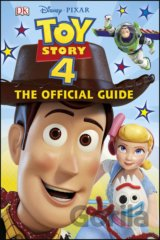 Disney Pixar: Toy Story 4 - The Official Guide