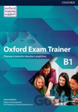 Oxford Exam Trainer B1: Student's Book