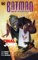Batman Beyond: The Final Joke