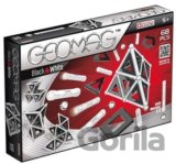 Stavebnice Geomag Black and White 68 pcs