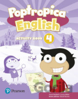 Poptropica English 4: Activity Book