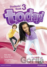 Today! 3: Students' Book