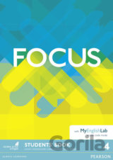 Focus 4: Students' Book