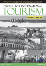 English for International Tourism - Upper Intermediate - Workbook (w/ key)