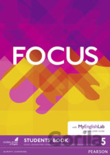 Focus 5: Students' Book