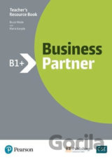 Business Partner B1+: Teacher's Book