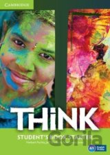 Think - Starter - Student's Book