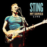 Sting: My Songs - Live LP