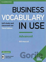 Business Vocabulary in Use: Advanced