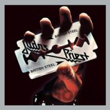Judas Priest: British Steel LP