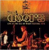 The Doors: Live At The Isle Of Wight Festival 1970 LP