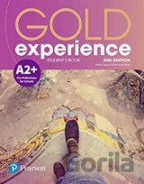 Gold Experience A2+: Students' Book