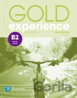 Gold Experience B2: Workbook