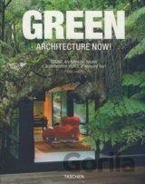 Green Architecture Now! (Philip Jodidio) (Paperback)