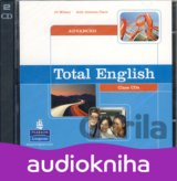 Total English Advanced Class CDs (Antonia Clare)