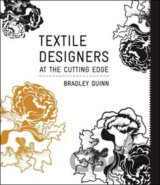 Textile Designers at the Cutting Edge (Bradley Quinn) (Paperback)