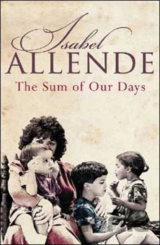 The Sum of Our Days (Isabel Allende)