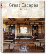 The Hotel Book : Great Escapes Africa (Shelley-Maree Cassidy) (Paperback)