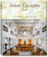 The Hotel Book : Great Escapes Asia (Christiane Reiter) (Paperback)