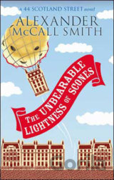 The Unbearable Lightness of Scones (Alexander McCall Smith) (Paperback)