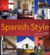 Spanish Style (Kate Hill, Tim Clinch)