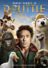 Dolittle (DVD)