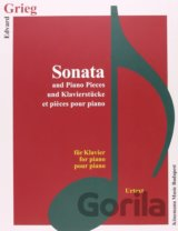 Sonata and Piano Pieces