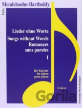 Lieder ohne Worte I / Songs without Words I