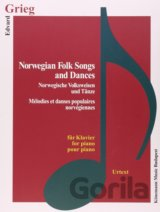 Norwegian Folk Songs and Dances
