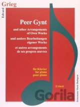 Peer Gynt and other Arrangements of Own Works