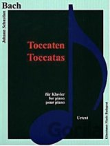 Toccaten
