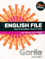 New English File - Upper Intermediate - Student's Book