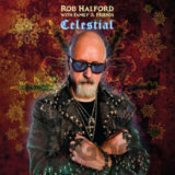 Halford Rob With Family & Friends: Celestial LP