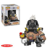 "Funko POP Games: Overwatch 6"" - Roadhog"