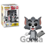 Funko POP: Hanna Barbera Tom & Jerry Tom