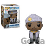 Funko POP Movies: Coming to America - Prince Akeem