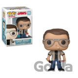 Funko POP Movies: Jaws - Chief Brody