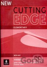 New Cutting Edge - Elementary: Workbook with Answer Key