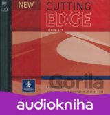 New Cutting Edge Elementary Student CD 1-2 (Sarah Cunningham)