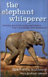 The Elephant Whisperer (Anthony, L. - Spence, G.) [hardback]