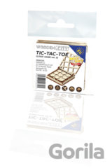 Tiny board game     Tic Tac Toe № 2