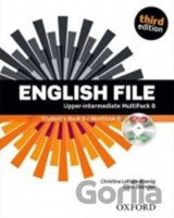 English File: Upper Intermediate - Multipack B