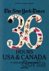 The New York Times: 36 Hours USA and Canada