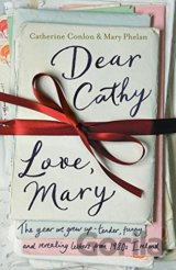Dear Cathy... Love, Mary