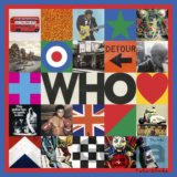 The Who: The Who