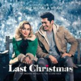 George Michael & Wham!: LAST CHRISTMAS LP