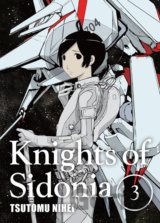 Knights of Sidonia (Volume 3)