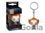 Funko Pop Keychain: IT Chapter 2 - Pennywise- přívěšek na klíče