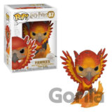 Funko POP Movies: Harry Potter S7 - Fawkes